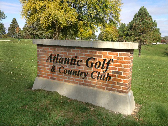 Atlantic Golf and Country Club Membership