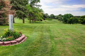 #8 Tee - Atlantic Golf & Country Club